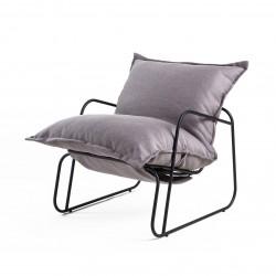 Комплект кресло с каркасом и cтол-пуф TUTTU Savant