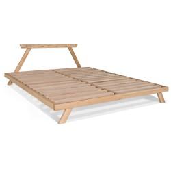 Кровать двуспальная Алегро (Доставка -Бесплатно)