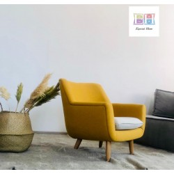 Кресло Eshome (Доставка Бесплатно)