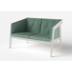 Диван деревянный Air 2 Sofa S