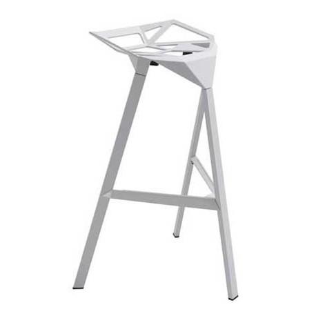 Bar stool Chair one Bar