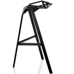 Bar stool Chair one Bar