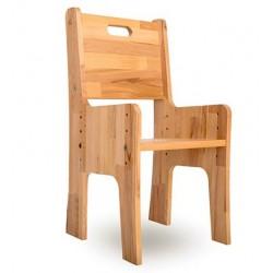 Chair, plant