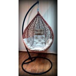 Подвесное кресло - кокон Nest. Много цветов01.Доставка бесплатно