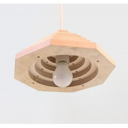 Lamp Pyramid (Pyramid)