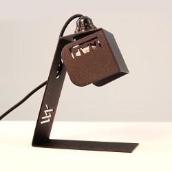 Настольная лампа Octagon