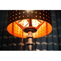 Exclusive floor lamp