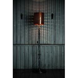 Эксклюзивная  напольная лампа