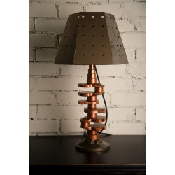 Exclusive table lamp
