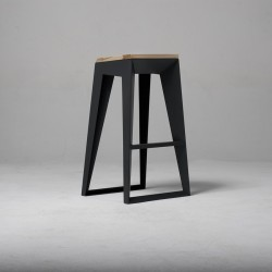 Bar chair E1