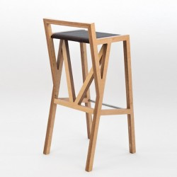 Bar chair No. 1