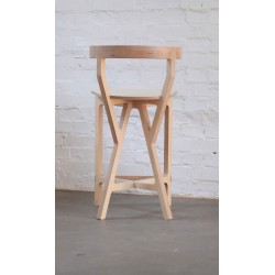 Bar chair No. 2s