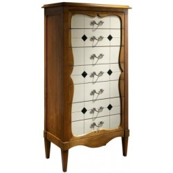 Tall dresser Fortuny