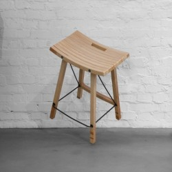 Bar chair No. 3s