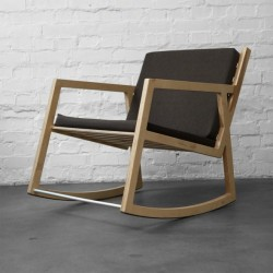 Rocking chair №1