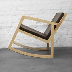 Rocking chair No. 1