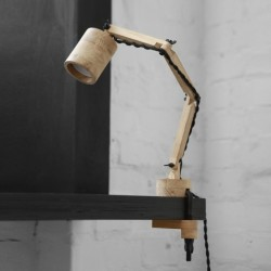 Table Lamp No. 1r